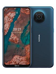Nokia X20 Bleu Nordique