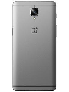 OnePlus 3 Graphite