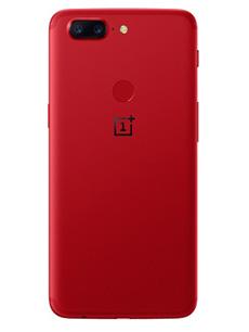 OnePlus 5T 128 Go Lava Rouge le téléphone idéal pour la St Valentin