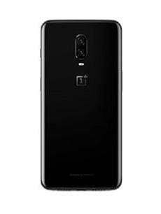 OnePlus 6T Noir Transparent