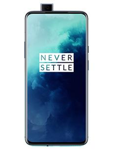 OnePlus 7T Pro Bleu