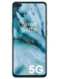 OnePlus Nord Marbre Bleu