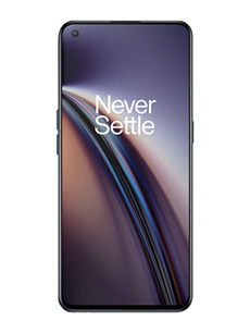 OnePlus Nord CE 5G 12Go RAM Charcoal Ink