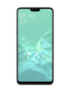 Oppo A3 Argent