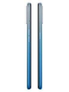Oppo A53s Bleu des tropiques