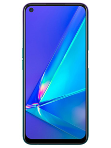 Oppo A72 Violet Aurore