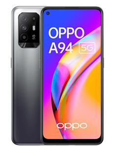 Oppo A94 5G Noir Twilight