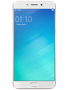 Oppo F1 Plus Or Rose