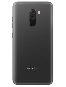Pocophone F1 Noir