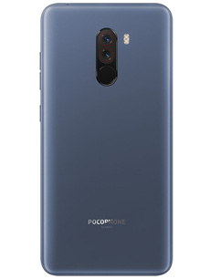 Pocophone F1 Bleu