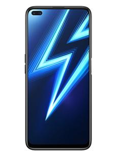 Realme 6 Pro 6Go Bleu