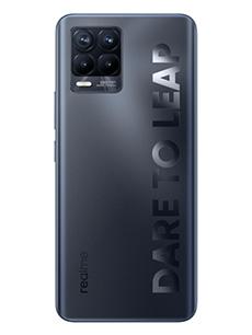 Realme 8 Pro Noir infini