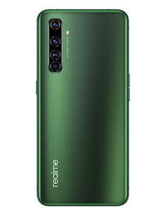Realme X50 Pro 5G 8Go  Vert Ecume