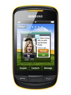 Samsung Corby 2
