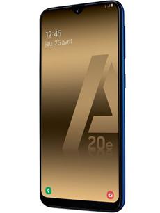 Samsung Galaxy A20e Bleu