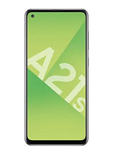 Samsung Galaxy A21s 4Go Noir Prismatique