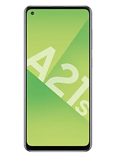 Samsung Galaxy A21s Noir Prismatique