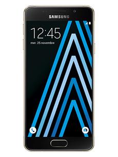 Samsung Galaxy A3 (2016) Or