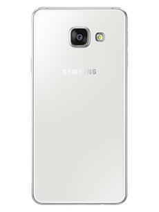 Samsung Galaxy A3 (2016) Blanc