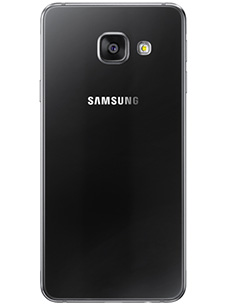 Samsung Galaxy A3 (2016) Reconditionné Noir