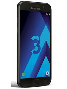 Samsung Galaxy A3 (2017) Noir