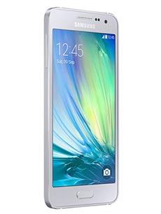 Samsung Galaxy A3 Argent