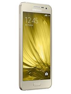 Samsung Galaxy A3 Or