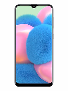 Samsung Galaxy A30s Noir