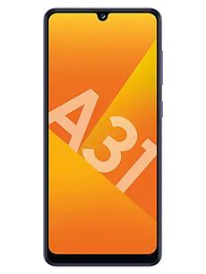 Samsung Galaxy A31 Bleu