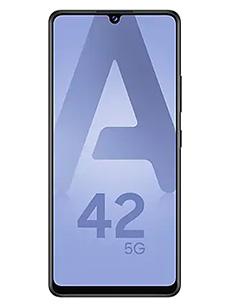 Samsung Galaxy A42 Noir Prismatique