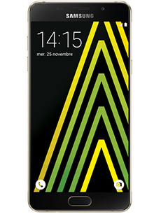 Samsung Galaxy A5 (2016) Or