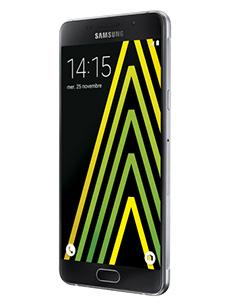 Samsung Galaxy A5 (2016) Noir