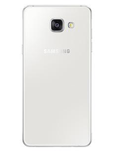 Samsung Galaxy A5 (2016) Blanc