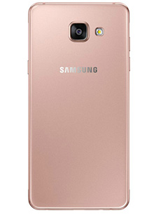 Samsung Galaxy A5 (2016) Rose