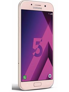 Samsung Galaxy A5 (2017) Rose