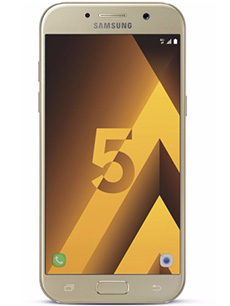 Samsung Galaxy A5 (2017) Or