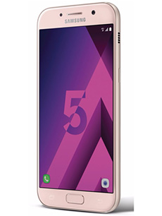 Samsung Galaxy A5 (2017) Rose