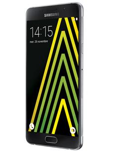 Samsung Galaxy A5 Dual Sim (2016) Noir