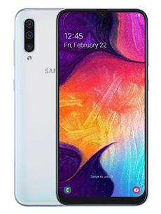 Samsung Galaxy A50 Blanc