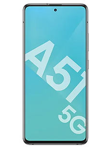 Samsung Galaxy A51 5G Noir Prismatique