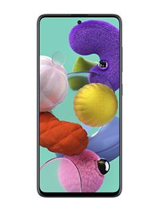 Samsung Galaxy A51 Noir Prismatique