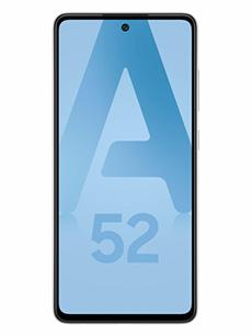 Samsung Galaxy A52 4G Awesome White