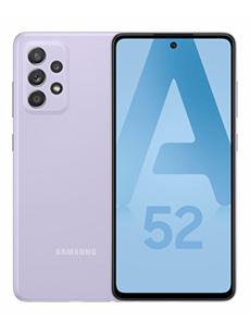 Samsung Galaxy A52 4G Awesome Violet