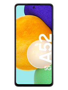 Samsung Galaxy A52 5G Awesome Violet