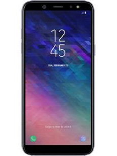 Samsung Galaxy A6 2018 Gris