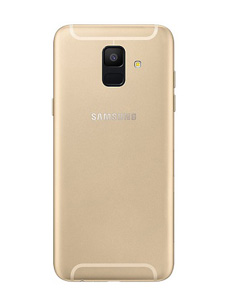 Samsung Galaxy A6 2018 Or