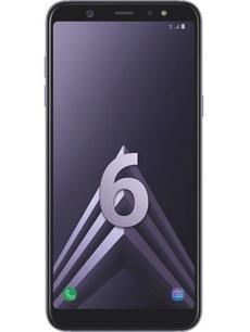 Samsung Galaxy A6 Plus 2018 Bleu