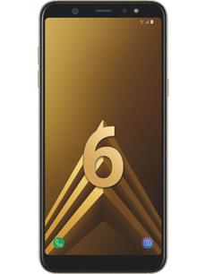 Samsung Galaxy A6 Plus 2018 Or