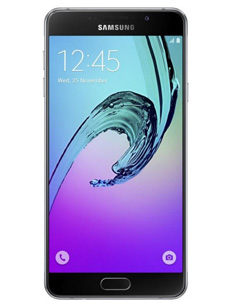 Samsung Galaxy A7 (2016) Reconditionné Noir