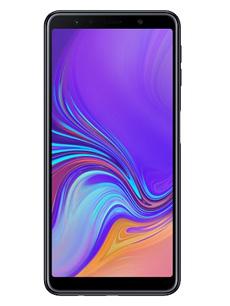 Samsung Galaxy A7 2018 Noir